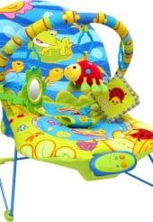Babysitter Happy Frog Bounce