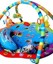 Babygym Ocean World