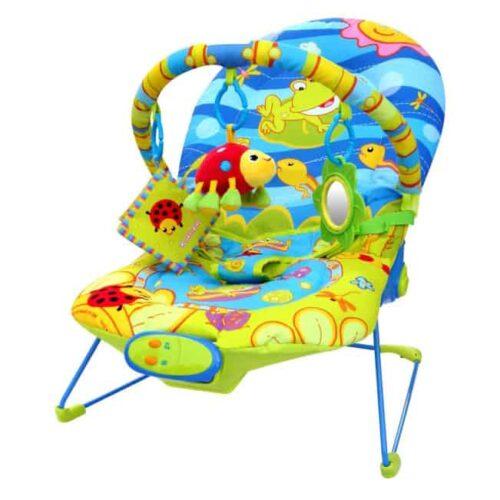 Babysitter Happy Frog Bouncer