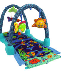 Babygym Deep Blue Sea