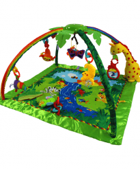 Babygym Rainforest