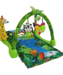 Babygym Rainforest Adventure