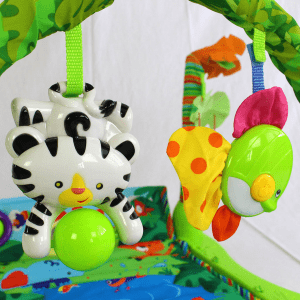 Babygym Rainforest Adventure