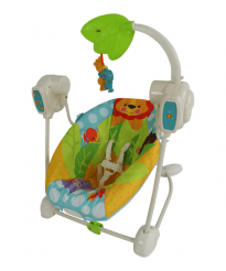 Baby Rocker Swing and Seat