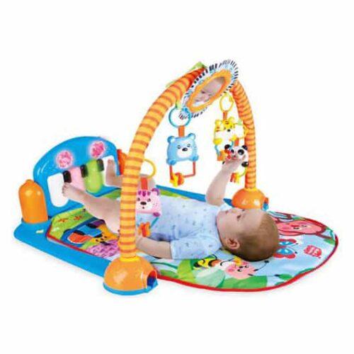 Babygym Kick and Play Piano