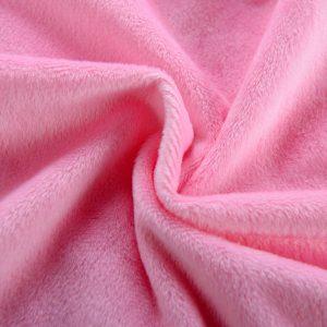 Gravidkudde Eleonora i rosa velour från Beckasin