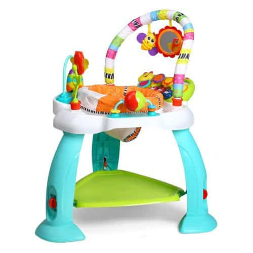 Hoppgunga Bounce Bounce Baby
