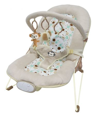 Ladida Babysitter Elegant and Comfy Baby Rocker