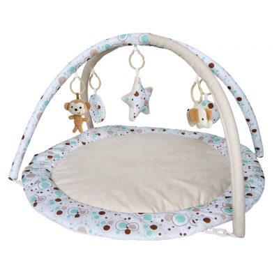 Ladida Babysitter och Babygym Elegant & Comfort Paketerbjudande