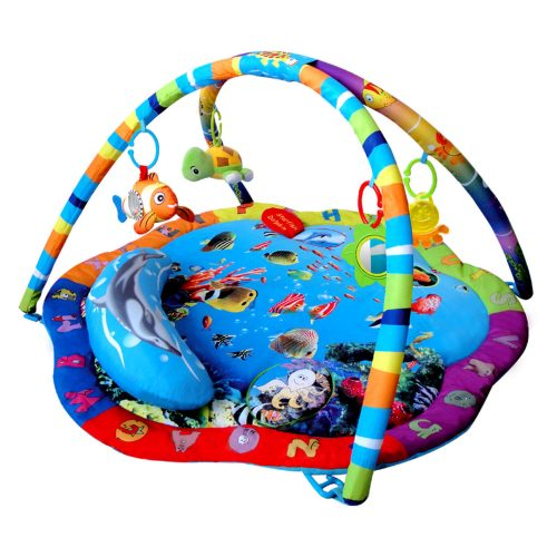 Ladida Babygym Ocean World