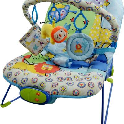 Ladida Babysitter och Babygym Animal Kingdom Paketerbjudande