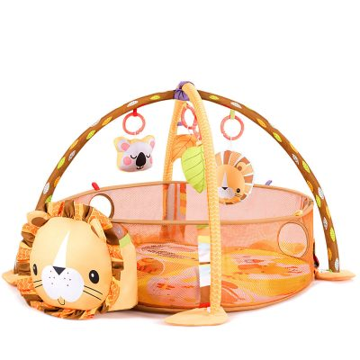 Ladida Babygym Lion King