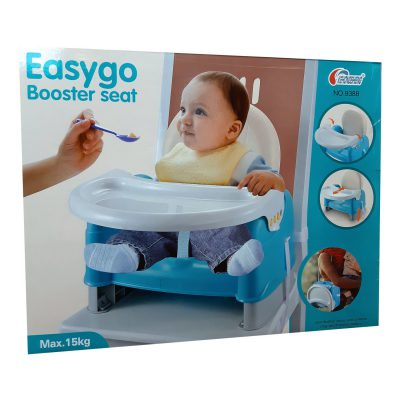 Ladida Portabel Barnstol Easygo Booster Seat