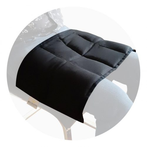 Beckasin Sensorisk Knädyna med Tyngd 1-2 kg