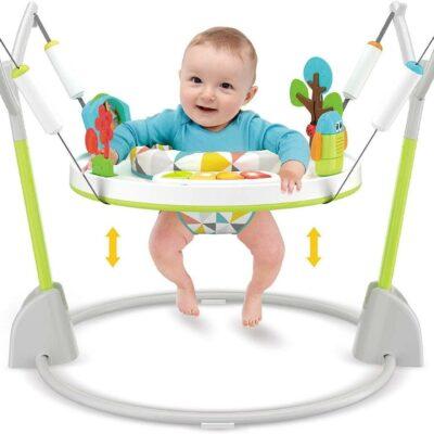 Ladida Hoppgunga Foldaway Activity Baby Jumper
