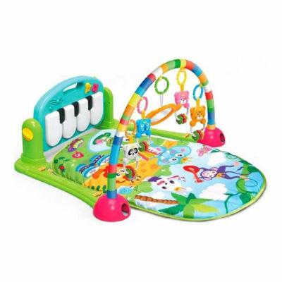 Ladida Babygym Kick and Play Piano